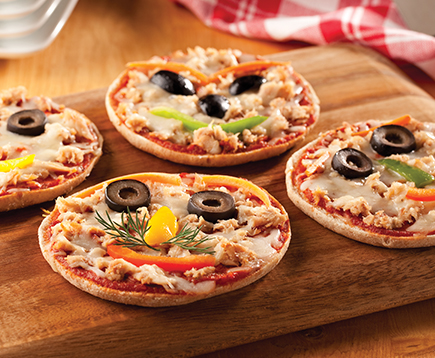 Charlie's® Mini Pizza