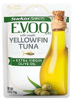 Selects E.V.O.O.™ Yellowfin Tuna