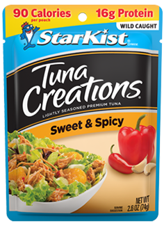 Tuna Creations® Sweet & Spicy